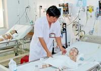 Nhiều bệnh nhi dưới 5 tuổi mắc bệnh hiếm