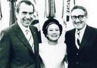 Hé lộ ghi chú tuyệt mật Nixon phá hoại hòa đàm Paris