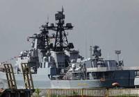 Nga muốn tập trận biển Đông với Philippines, Trung Quốc
