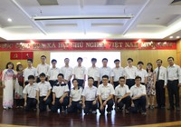 TP.HCM: 184 HS tham dự kỳ thi HS giỏi quốc gia