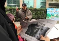 Ba quân sư thương mại giúp ông Trump đọ với Trung Quốc