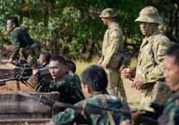 Vì sao Indonesia hoãn hợp tác quân sự với Úc?