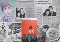 Vụ Lữ Anh Dồi: Biên phòng Cà Mau giữ nguyên quan điểm