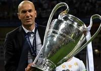 La Liga và 1 năm thành công của Zidane