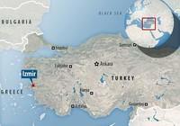 Vì sao Thổ Nhĩ Kỳ trở thành mục tiêu ưu tiên khủng bố?