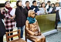 Nhật công bố bốn biện pháp trả đũa Hàn Quốc