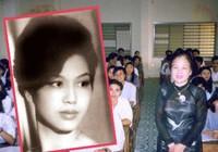 Hoa hậu đầu tiên của Việt Nam