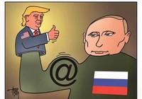 Vì sao Nga ủng hộ ông Trump?