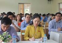 Đại biểu Quốc hội tiếp xúc cử tri là công nhân