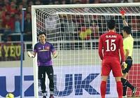 Bóng đá Việt Nam vẫn là ông kẹ!