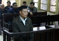 VKS đề nghị xử treo 2 người làm oan ông Chấn