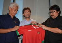 Vì sao Indonesia chọn ông Aspas từng VĐ U-20 châu Âu?