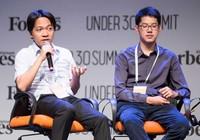 'Cậu bé vàng' toán học bỏ Silicon Valley về Việt Nam
