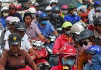 Trưởng phòng CSGT kêu gọi hạn chế xe cá nhân