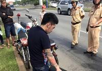 Tướng Lê Đông Phong yêu cầu ổn định giao thông sau Tết