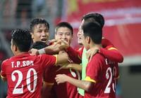U-22 Việt Nam và chiến dịch vàng SEA Games 29