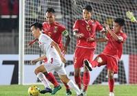 U-22 Việt Nam đá kiểu gì với Malaysia?