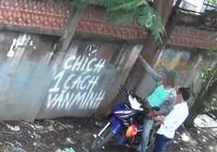 Xử lý dứt điểm nạn 'hút chích giữa Sài Gòn'
