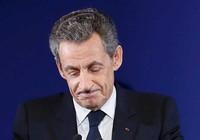 Cựu Tổng thống Pháp Sarkozy sắp hầu tòa