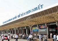 Có thêm nhà ga ở Tân Sơn Nhất vào năm 2018