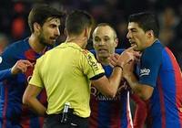 Cái giá quá lớn cho suất CK cúp nhà vua của Barcelona