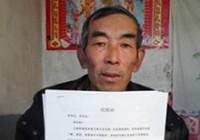 Trung Quốc: Lão nông 16 năm học luật để kiện tập đoàn