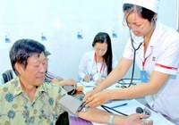 Chiến lược đột phá vào y tế phường, xã