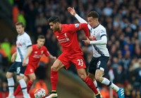 Liverpool - Tottenham: Liverpool tuột dốc!