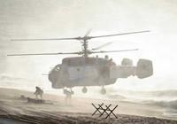 Nga sắp tập trận lớn, các nước Baltic cầu cứu NATO
