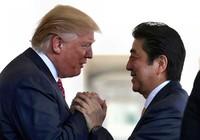Thủ tướng Nhật thắng lớn