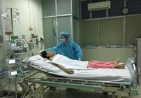 Ca mổ tim đặc biệt cứu bệnh nhân HIV