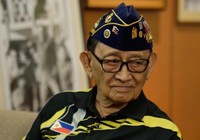 Ông Duterte được khuyên: Đừng than sắp chết