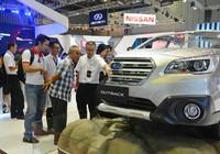 Thuế giảm, ô tô giá rẻ tràn vào Việt Nam