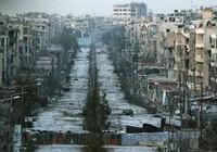 Trung Quốc sẽ giành miếng bánh Syria?