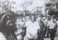 Giữ từng tấc đất trong cuộc chiến tháng 2-1979