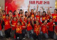 Gala trao giải Fair Play 2016 có gì mới?