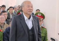Đề nghị tử hình Giang Kim Đạt, chủ mưu chỉ chung thân