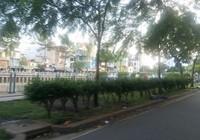 Nỗi ám ảnh khi đi trên đường bờ kênh Nhiêu Lộc-Thị Nghè