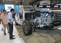 Thuế bằng 0%, có nên tiếp tục phát triển ô tô ?