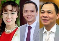 Vì sao có quá nhiều người Việt siêu giàu?