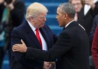 Ma trận tình báo bủa vây ông Trump