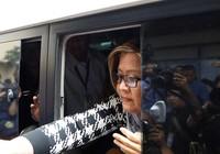 Nữ nghị sĩ Philippines: 'Ông Duterte sẽ phải trả giá'