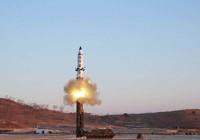 Tên lửa Triều Tiên có thể vươn đến Mỹ?