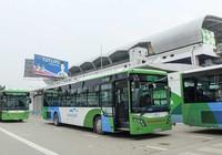 Buýt nhanh đội giá 5 tỉ đồng do khác buýt thường