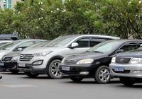 Thanh lý ô tô công: Phải minh bạch