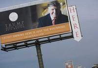 Đón thương hiệu của ông Trump, TQ muốn mở 'đường tắt'?