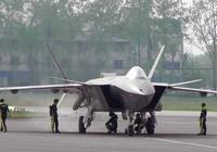 Tham vọng quân sự Trung Quốc