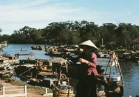 Thị Nghè: Rạch, cầu, chợ đều đi vào lịch sử