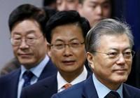 Ứng viên tổng thống Hàn Quốc nói cứng về THAAD
