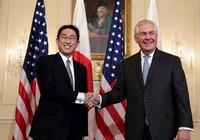 Ngoại trưởng Mỹ và thế cờ khó châu Á